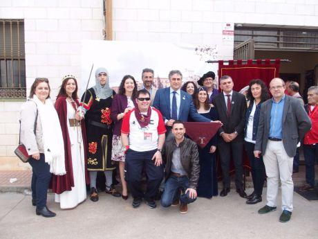 El Ayuntamiento y la Asociación de Peñas Mateas presentan el XV Congreso Nacional del Toro de Cuerda en Carcabuey