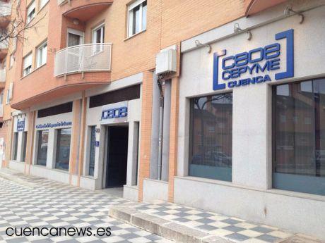 CEOE CEPYME Cuenca resalta que el crecimiento del PIB está ligado al consumo de los hogares