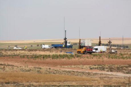 Castilla-La Mancha remite a Medio Ambiente un informe que ve inviable el ATC en Villar Cañas