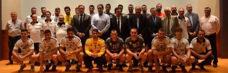 Castilla-La Mancha incrementa este año su presupuesto en materia deportiva un 25 por ciento respecto a la pasada legislatura