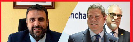 García-Page y Blanco, proclamados precandidatos a liderar el PSOE de la región