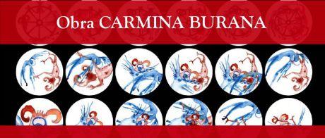 El Monasterio de Uclés acoge el 23 de septiembre una rompedora versión de Carmina Burana