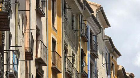 El 31,2 % de las viviendas de Castilla-La Mancha no tiene seguro