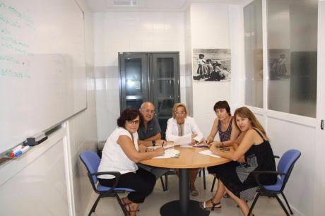 La Junta realiza obras para unificar los recursos de docencia, formación e investigación del área sanitaria de Cuenca