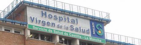 Un hombre está hospitalizado tras recibir 3 puñaladas en un pueblo de Toledo