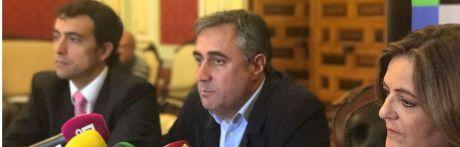 El juez da la razón al Ayuntamiento sobre la imposibilidad de acceso libre al Registro del Grupo Municipal Izquierda Unida