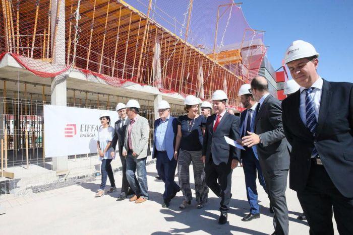 Castilla-La Mancha contará con 20 millones de euros en ayudas para el fomento de la inversión y la mejora de la productividad empresarial