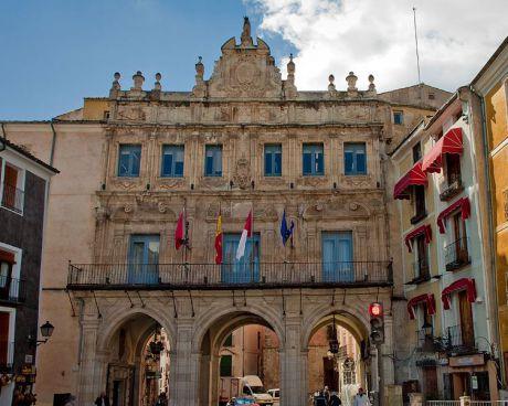 El Juzgado falla a favor del Ayuntamiento en el recurso contra el proceso de selección de dos arquitectos