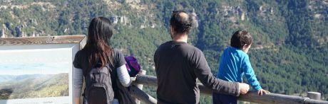HC Hostelería de Cuenca destaca la evolución positiva del turismo rural en los meses de junio y julio