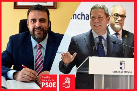 García-Page y Blanco proclamados candidatos provisionales al PSOE de Castilla-La Mancha
