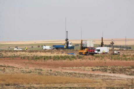 Castilla-La Mancha aborda en la Comisión Europea la tramitación del ATC en Villar de Cañas