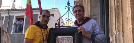 Con el pregón de Diego Valera arrancan las fiestas de San Mateo