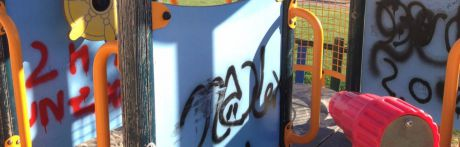 Ciudadanos pide que se ejecuten las partidas presupuestarias previstas para el arreglo de los parques infantiles y gerontológicos