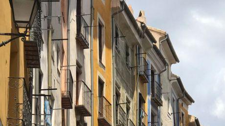 Los alquileres turísticos siguen creciendo en provincias como Cuenca