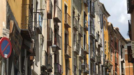 CEOE CEPYME Cuenca anuncia un crecimiento de las hipotecas y del importe de las mismas hasta mitad de año