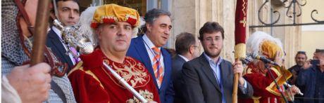 El Pendón de Alfonso VIII vuelve al pueblo conquense