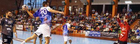 Clara victoria del Ciudad Encantada ante un Benidorm que decepcionó (24-18)