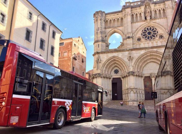 El Casco Histórico estará conectado los fines de semana con un autobús lanzadera