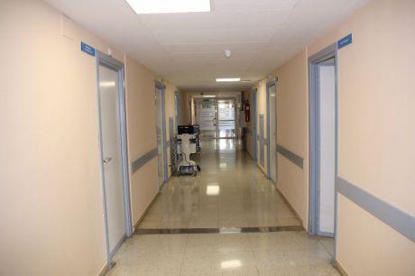 """Concluyen las obras de remodelación en el área de hospitalización de Salud Mental del """"Virgen de la Luz"""""""