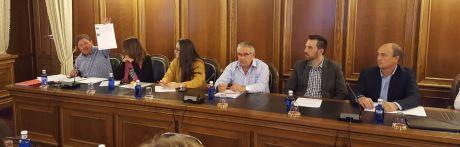 """El PSOE pone en evidencia la """"nefasta"""" gestión de Prieto con el servicio de bomberos"""