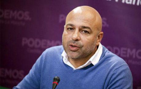José García Molina justifica su aumento de patrimonio por razones familiares y ahorros