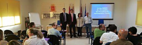 El Ayuntamiento imparte diez cursos de formación destinados a sus trabajadores