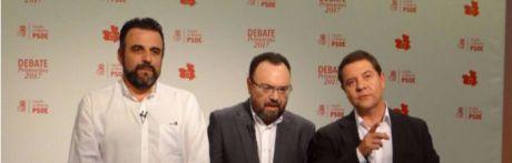 Más de 13.300 militantes eligen hoy al secretario general del PSOE