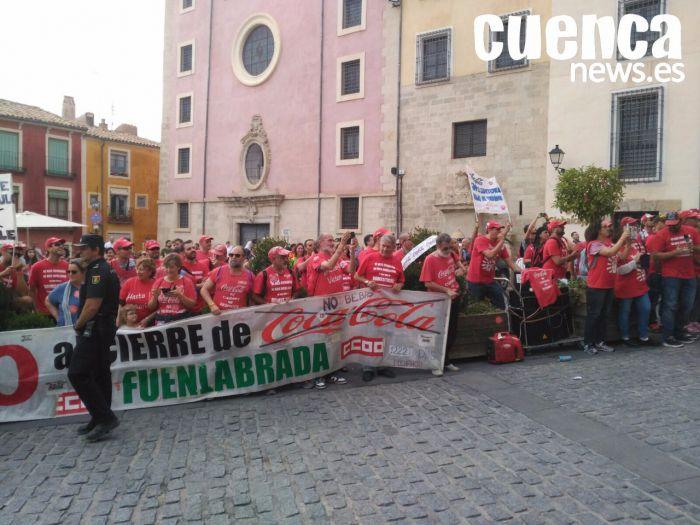 Cuenca acogerá este miércoles el juicio por el escrache a Marcos de Quinto el día de su boda