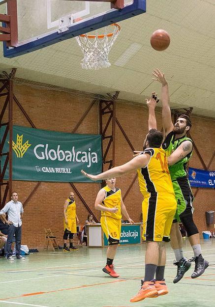 El Globalcaja C.B. Cuenca gana a La Solana con mucha solvencia (80-62)