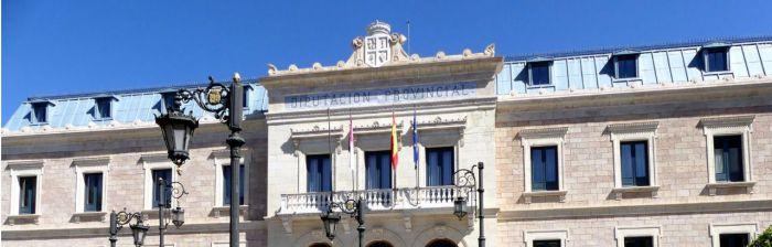 Diputación concede cerca de 330.000 euros a 24 Ayuntamientos para diversas obras de competencia municipal