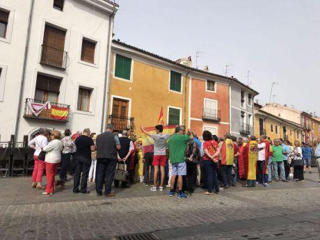 'Normalidad' en las concentraciones en Cuenca con motivo 1-O
