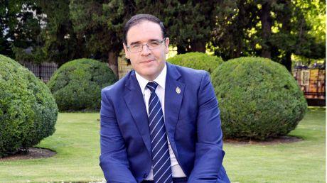 Prieto participa en Segovia en la III Conferencia de Presidentes de Gobiernos Provinciales