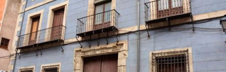 La Junta de Gobierno Local aprueba una adenda al convenio con Fomento para rehabilitar la Casa del Corregidor