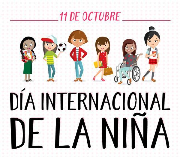 El Ayuntamiento celebra el Día Internacional de la Niña en el con un acto en el Colegio Isaac Albéniz