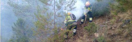 Castilla-La Mancha refuerza la formación de los futuros profesionales en prevención y extinción de incendios forestales