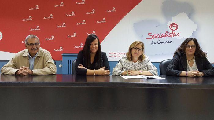 """El Grupo Municipal Socialista considera """"ilegal"""" que el Ayuntamiento firme el convenio de Servicios Sociales y luego lo demande"""