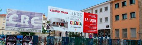 La Junta de Gobierno Local aprueba el estudio de viabilidad y resuelve las alegaciones al aparcamiento de Astrana Marín