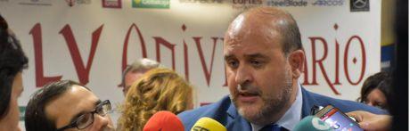 """Martínez Guijarro: """"Lo que se ha producido en el Parlament es un frenazo a las pretensiones de los independentistas de Cataluña"""""""