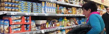 Los precios suben el 1,8% en septiembre en Castilla-La Mancha respecto a 2016
