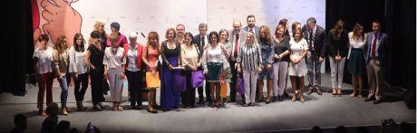 La Junta destaca la importancia de la presencia de las mujeres para el desarrollo del medio rural
