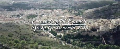 Por qué Cuenca merece ser la Capital Española de la Gastronomía de 2018