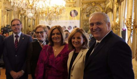 Marta Segarra felicita a León tras su elección como Capital Española de la Gastronomía 2018