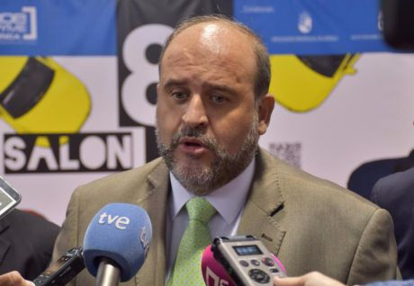 La Junta solicita formalmente a Rajoy el cese del delegado del Gobierno en Castilla-La Mancha