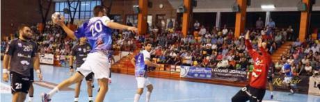 El Incarlopsa Cuenca y el Fraikin Granollers se juegan más que dos puntos