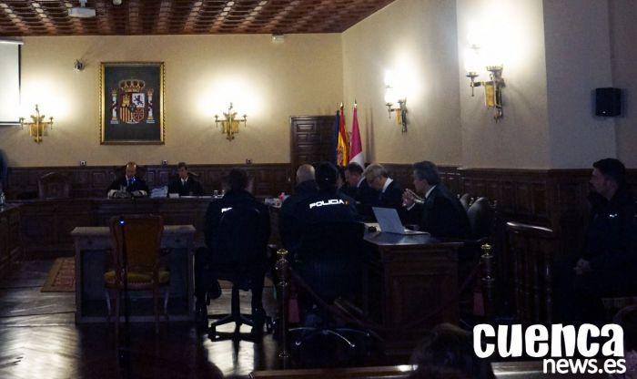 Caso Morate   La defensa de Morate pide incomunicación del jurado o que sea a puerta cerrada