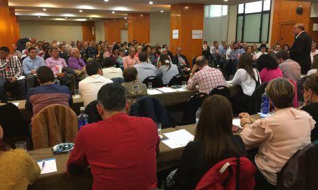 El PSOE de Cuenca recuerda que la lista de delegados al congreso regional se aprobó por unanimidad