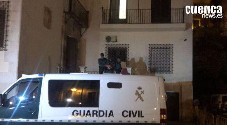 Caso Morate | Sergio Morate increpado a la salida de la Audiencia Provincial