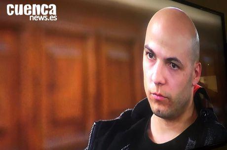 Caso Morate | 'La he liado gorda, estoy jodido' dijo Morate a la policía al llegar a España