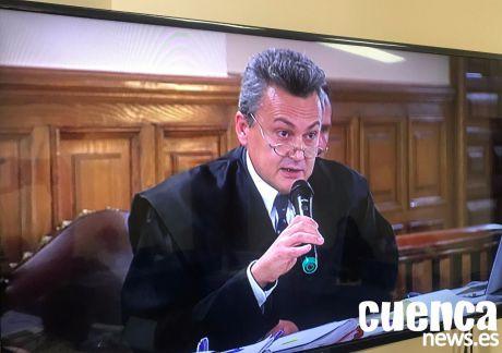 Caso Morate | El abogado de Morate dice que el caso es complicado y reitera que pedirá la absolución