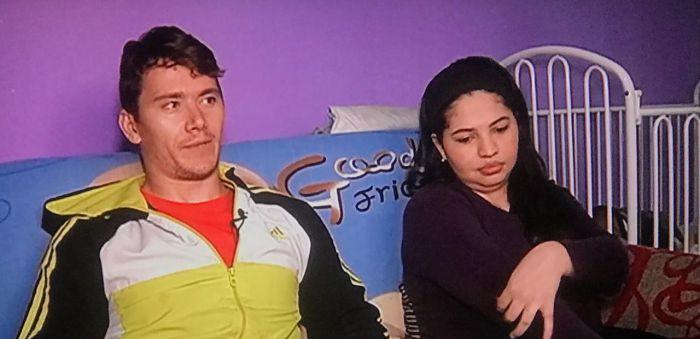 Caso Morate | Morate dijo en Rumanía que mató a Marina, aunque cambió de planes por Laura